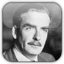 Quotations by Sir Anthony Eden